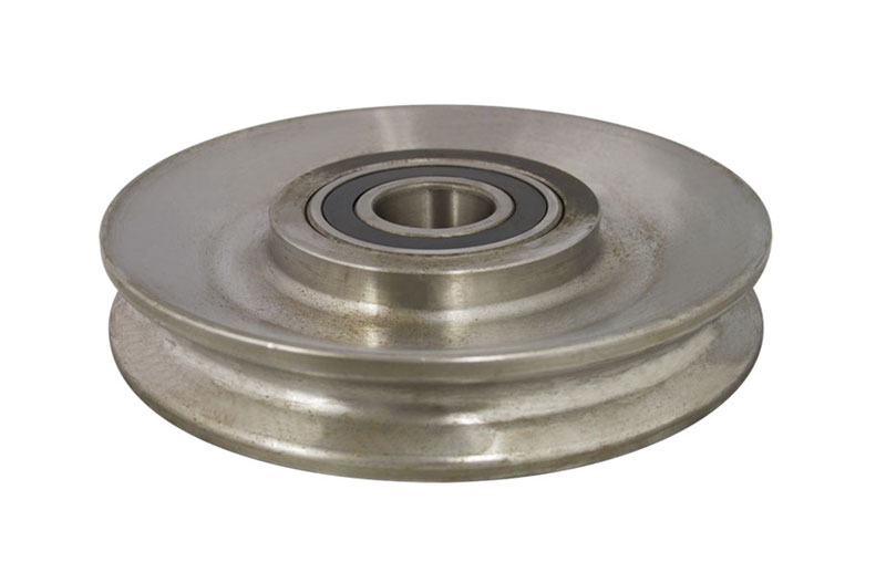 Sheave with Bearing